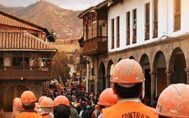 Un caso de comunión entre herramientas de gestión y adaptabilidad de las competencias profesionales en SSO en la sierra del Perú